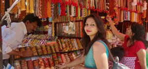 Haridwar:- City Which welcomes everyone with open Heart.