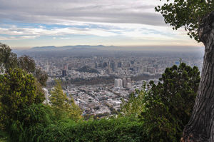 72 hours in Santiago, Chile