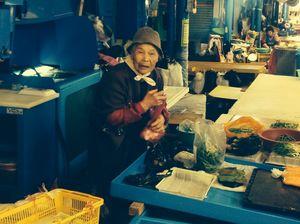 Dongmung Market 1/1 by Tripoto