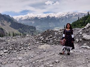 Manali, perfect place for Summer vacation