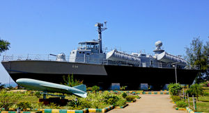 Warship Museum 1/undefined by Tripoto