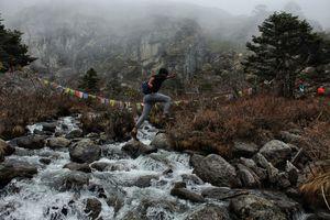 Baba harbhajan (ture hero)#we love Sikkim
