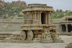 The Hymns of Hampi