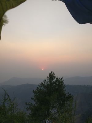 Chakrata, a less crowded weekend destination