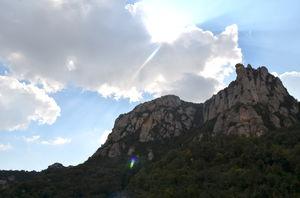 Aeri de Montserrat 1/2 by Tripoto