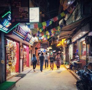 Majnu-ka-Tila : Mini Tibet in Delhi