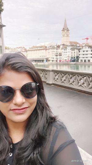 #SelfieWithAView #TripotoCommunity #HappyTimes #Zurich #Switzerland #VivoSelfie #Tripoto #HappyTimes