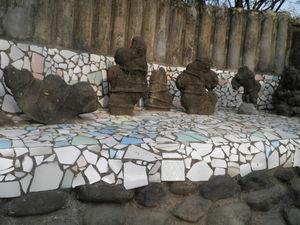 Nek Chand Rock Garden 1/22 by Tripoto