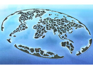 World Islands - The World Islands - Dubai - United Arab Emirates 1/2 by Tripoto