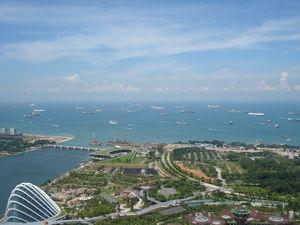 Singapore Sojourn