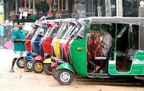 Conquer Colombo in a Tuk Tuk