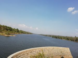 The peaceful place to visit near Bangalore