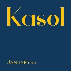 Kasol, My Psychedelic Canvas