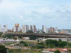 Estádio João Cláudio Vasconcelos Machado 1/undefined by Tripoto