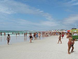 Praia do Forte 1/1 by Tripoto