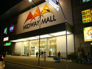 Midway Mall 1/1 by Tripoto