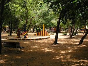 Parque das Dunas 1/1 by Tripoto