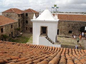 Forte dos Reis Magos 1/1 by Tripoto
