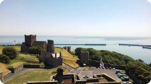 Dover Castle 1/10 by Tripoto