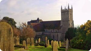 St Leonard's Church 1/undefined by Tripoto
