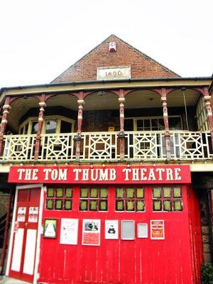 Tom Thumb Theatre 1/1 by Tripoto