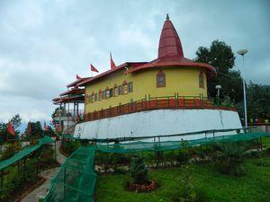 Hanuman Tok 1/2 by Tripoto