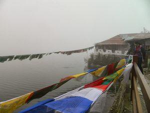 Tsongmo Lake 1/undefined by Tripoto