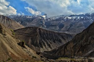 Kinnaur and Spiti Valley in 8 days!