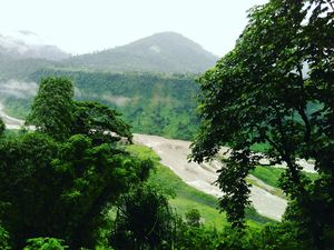 5 Beautiful places to take your breath away:Jhalong, Jhaldhaka,Rocky island,Samsing,Suntalekhoka