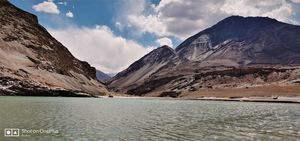Leh Laddakh Srinagar - A Budget trip under 13000