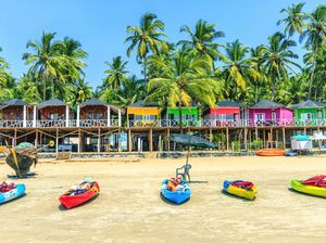12 Famous Beaches in Goa for Foreigners