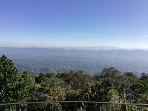 Highest peak of Tripura. The untouched beauty of North East India.#Betlingchhip, jampui Hill.