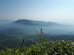 A Trek to Kalsubai - The highest scalable peak in Maharashtra