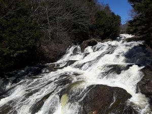 Ryuzu Falls 1/2 by Tripoto