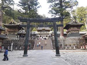 Tōshō-gū Shrine 1/5 by Tripoto