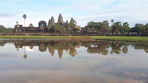 2 weeks in Cambodia for an Indian traveler- A complete guide for mid budget traveler