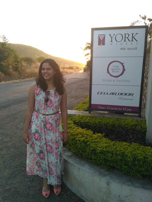 York Winery 1/undefined by Tripoto