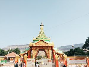 Breakfast Ride to Myanmar Gate @Igatpuri