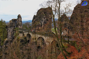 Day Trip From Prague To Bohemian Switzerland