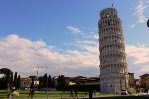 Tourist Trap Alert! Don't Climb Those Towers In Europe