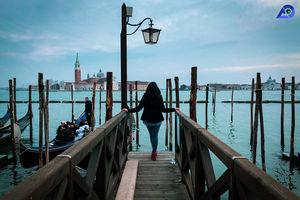 Memories of Venice Carnival 2018