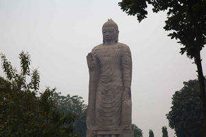 Sarnath // Explore a day's trip to the wheel of dharma //