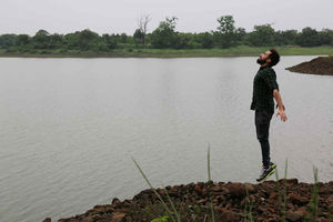 Jabalpur, M.P. // City of Dams // 3 days trip #colourgreen