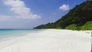 A Hidden Pearl - The Andaman