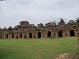 Hampi- Ruins of lost Empire!!