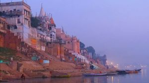 Varanasi - A city older than History!!