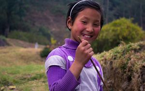 The Old Silk Route, East Sikkim: A photo-story!
