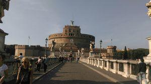 Ponte Sant'Angelo00186 Rome 1/9 by Tripoto