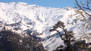 A Mystic Getaway - Rohtang Pass