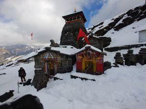 The Most Adventurous Trek to Tungnath, Chopta